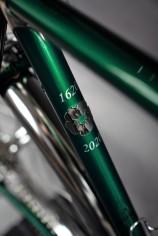 Bespoked UK Handmade Bicycle Show Bristol